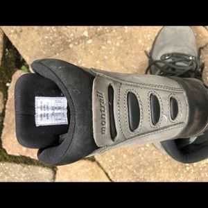 montrail Shoes - Hikers made in Italy , Montrail/Integrafit